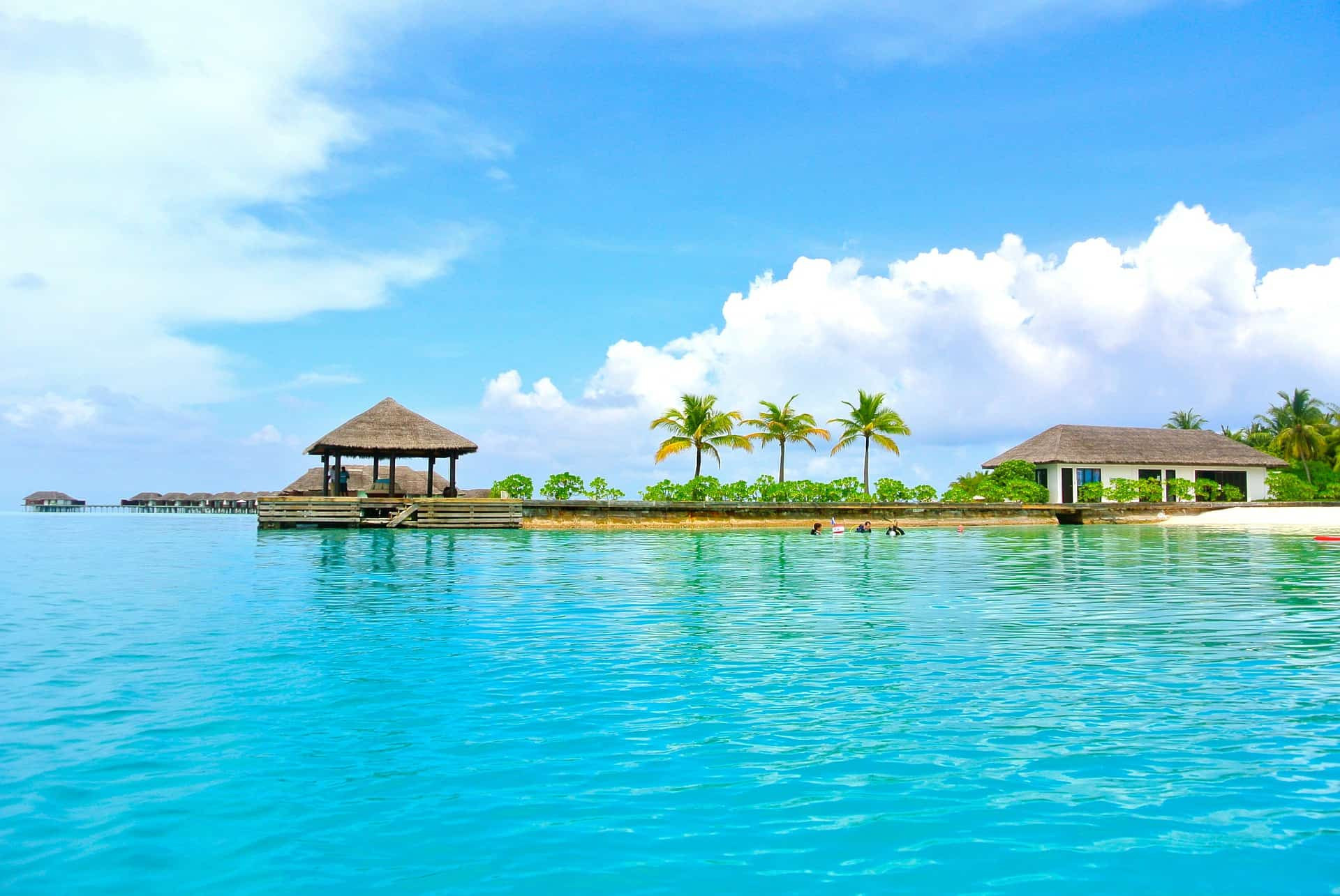 Best Beach Resorts In Asia That You Should Visit