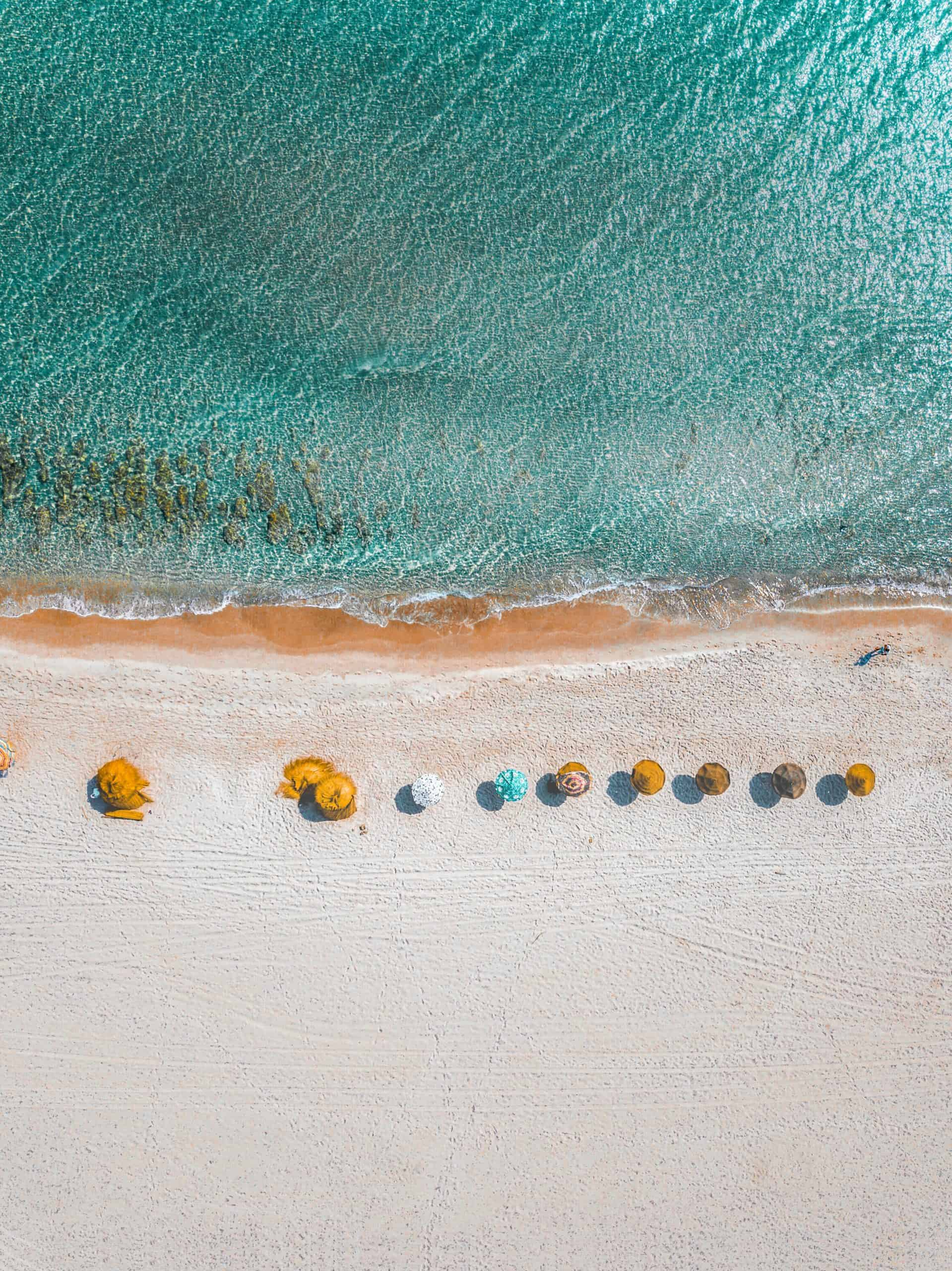 The Best Island The World by Raph Koster