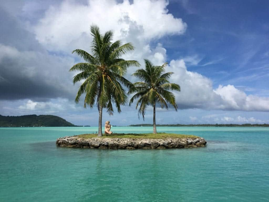 Where is the Best Island in the Caribbean?
