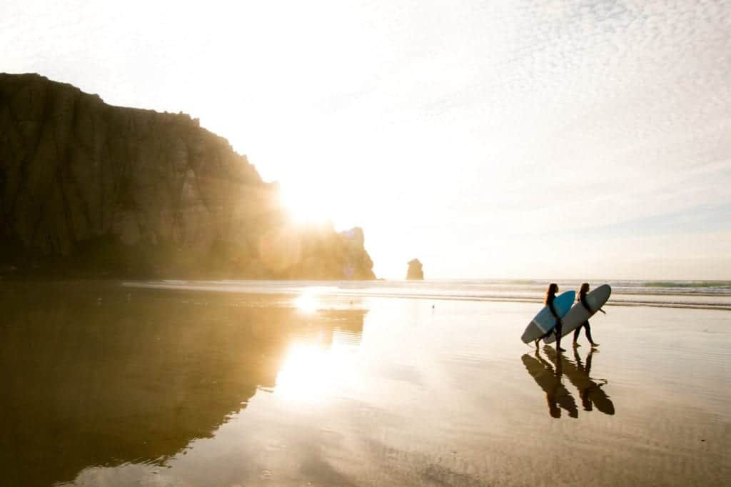California Beaches- What To Expect On Southern Part Of The Beach